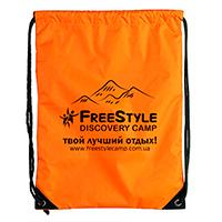 Дизайн рюкзачка для детского лягеря