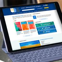 Создание сайта для Института внешнеполитических исследований Украины