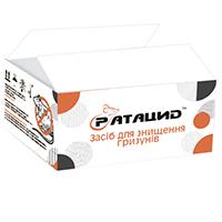 Дизайн упаковки для хімічного препарату