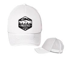 Дизайн кепки для дитячого табору FS