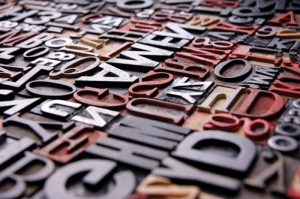 Наиболее влиятельные шрифты в графическом дизайне